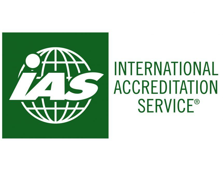 SZUTEST  IAS' tan  17021-1 standardına   göre  akredite  oldu.