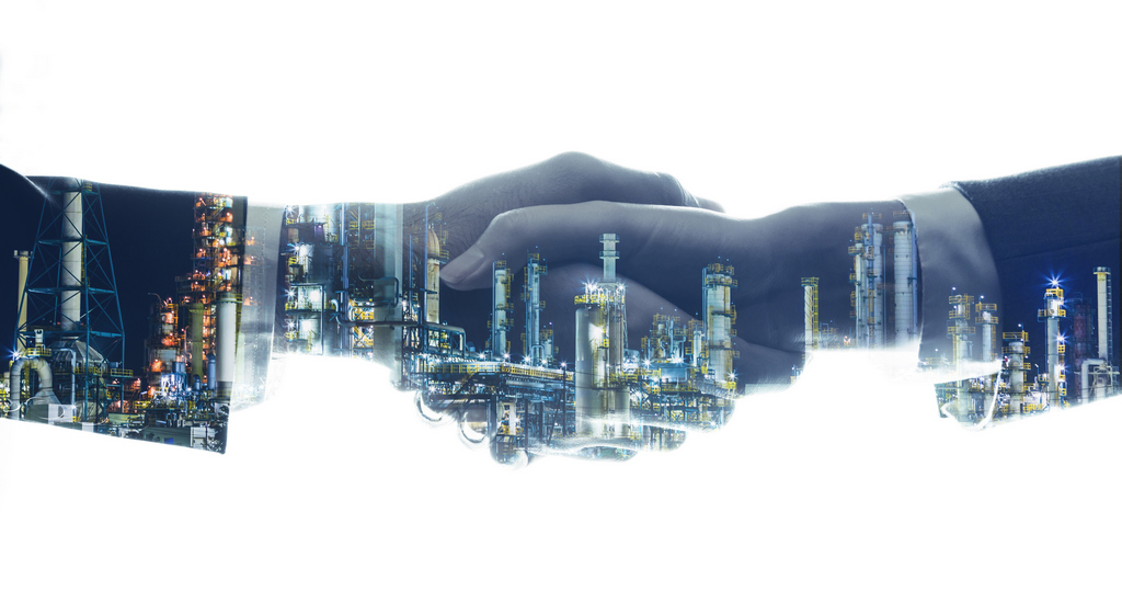 Endüstriyel Hizmetlerimiz