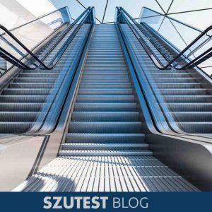 Yürüyen Merdiven ve Bantların Periyodik Kontrolü Neden Önemlidir?