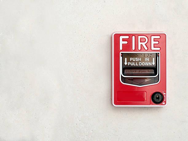 Yangın-Alarm-Sistemleri