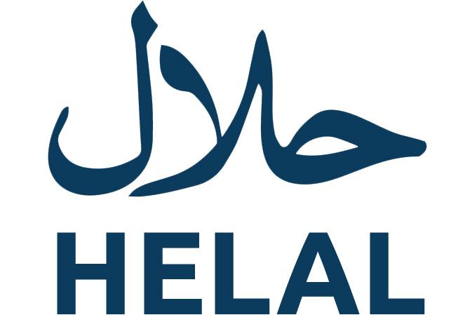 SZUTEST Halal Logo