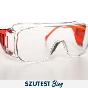 Koruyucu Gözlüklerin ve Yüz Siperlerinin Belgelendirme Süreçleri Hakkında Bilgilendirme