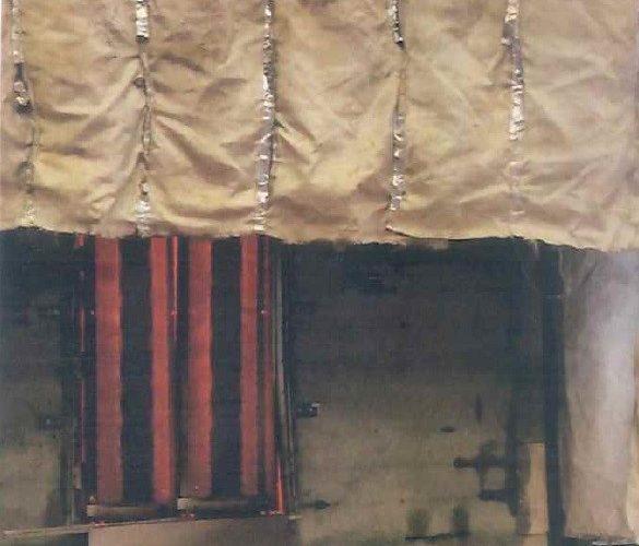 Yangına Dayanıklı Asansör Kapıları 1Yangına Dayanıklı Asansör Kapıları 1